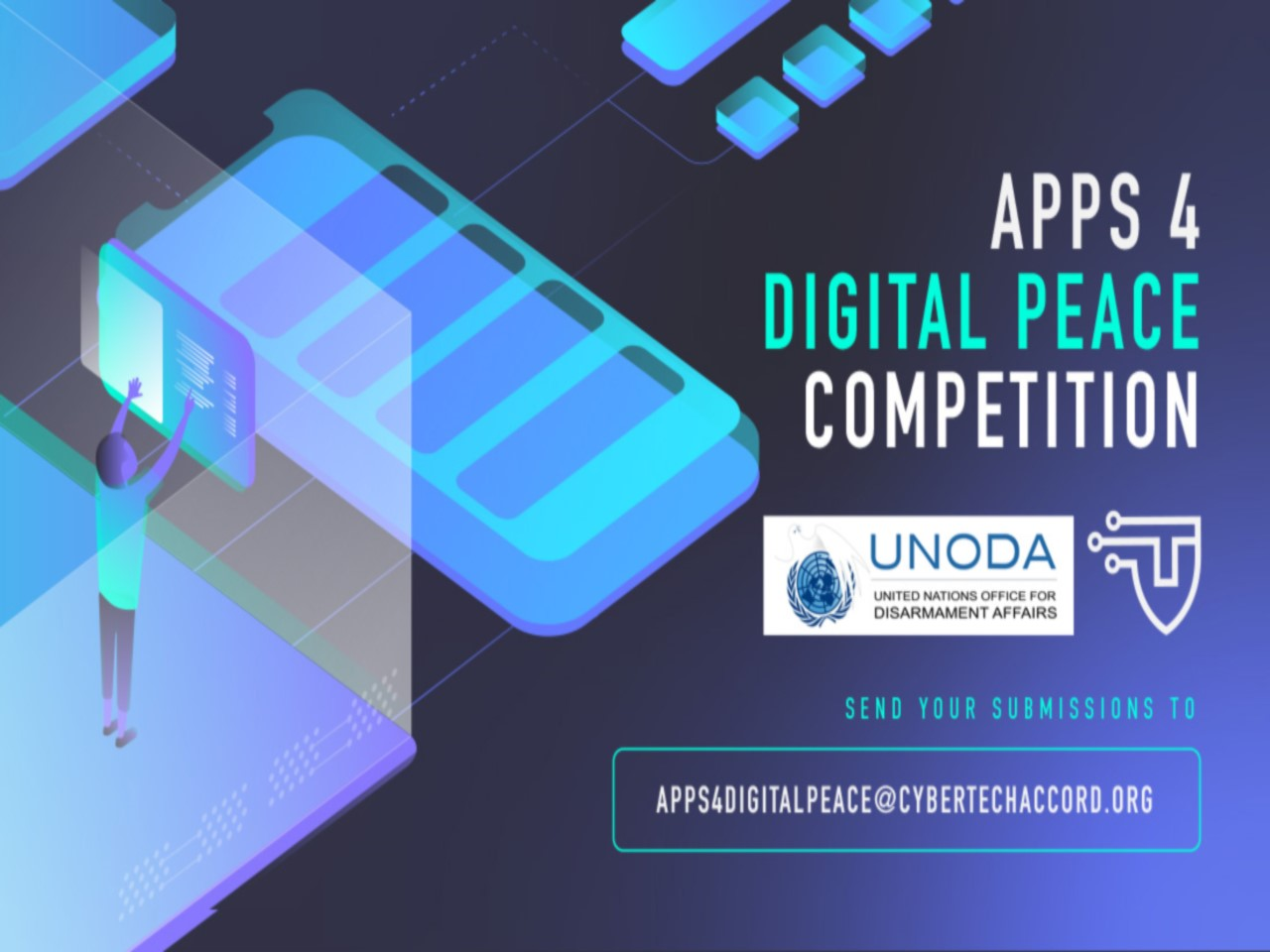 Apps 4 digital peace